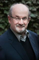 Salman Rushdie  | Salman Rushdie. © Beowulf Sheehan.
