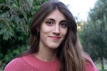 Sandra Ortonobes (La Hiperactina)