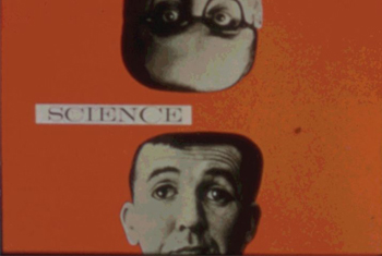 Modos de ver. Science Friction | Actividades | CCCB