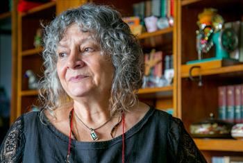 Rita Laura Segato  | © Beto Monteiro, 2018