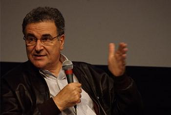 Serge Toubiana  | Roman Bonnefoy, CC BY-SA