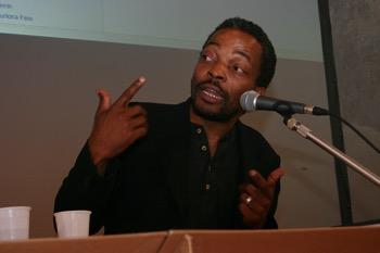 Simon Njami