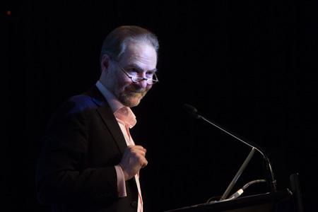 Timothy Garton Ash: «Los ataques a la libertad de expresión»