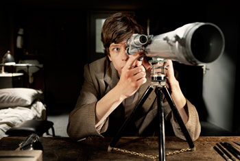 Canal Alfa: cinema, sèries i videopoesia a Kosmopolis