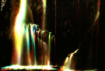 Waterfall (Arthur i Corinne Cantrill, 1984)