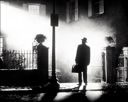 The Exorcist 2. William Friedkin