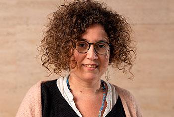 Tina Vallès  | © CCCB, 2020. Autor: Miquel Taverna