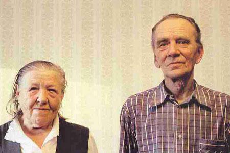 Aleksiévich: «Aquellos que vivieron Chernóbil son los supervivientes de la Tercera Guerra Mundial»
