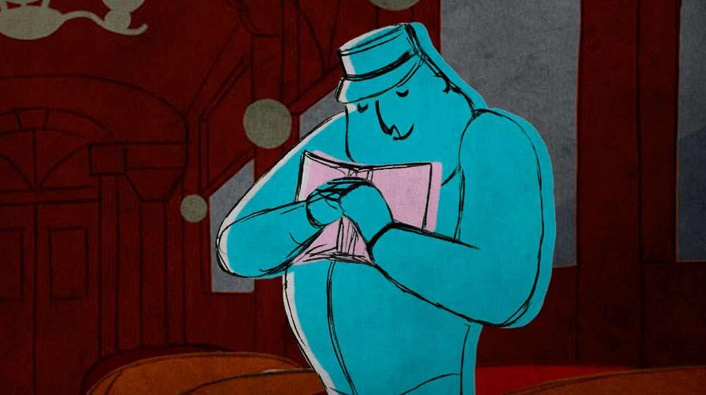 Del trazo al píxel. Más de cien años de animación española