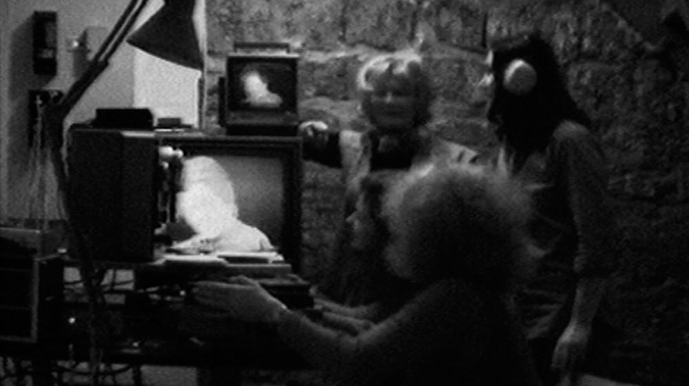 Maso et Miso vont en bateau (Les Insoumuses, 1976) / Centre audiovisuel Simone de Beauvoir