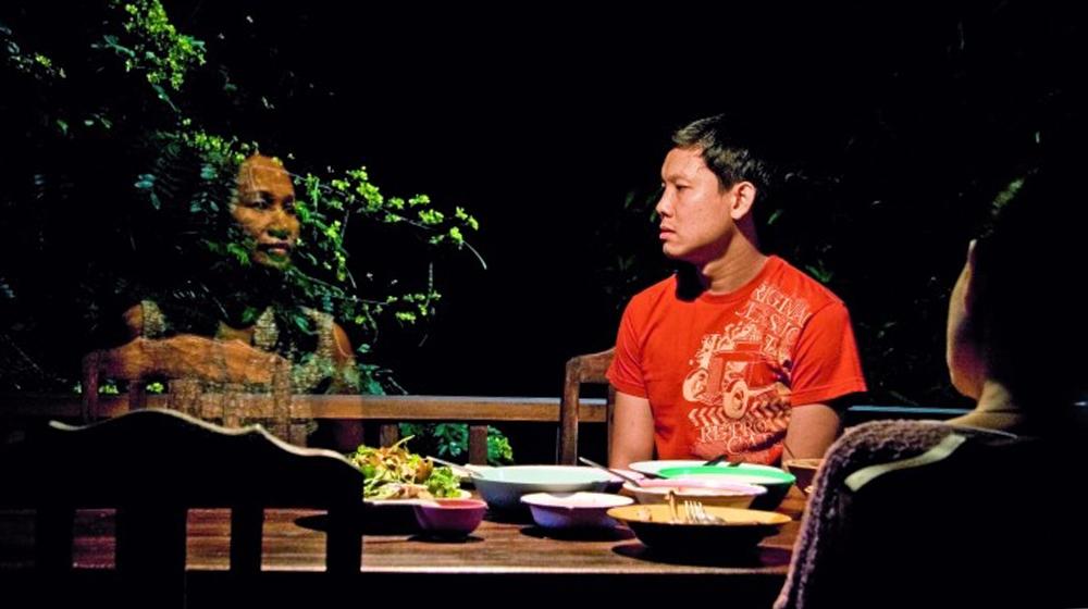 © Apichatpong Weerasethakul. 2010.