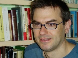 Xavier Pérez