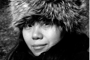 Xiaolu Guo    Matt Spark, 2008. CC BY-SA
