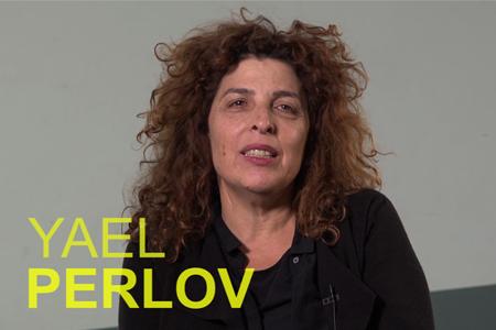 """Yael Perlov presenta """"David Perlov. Retrats Documentals"""""""