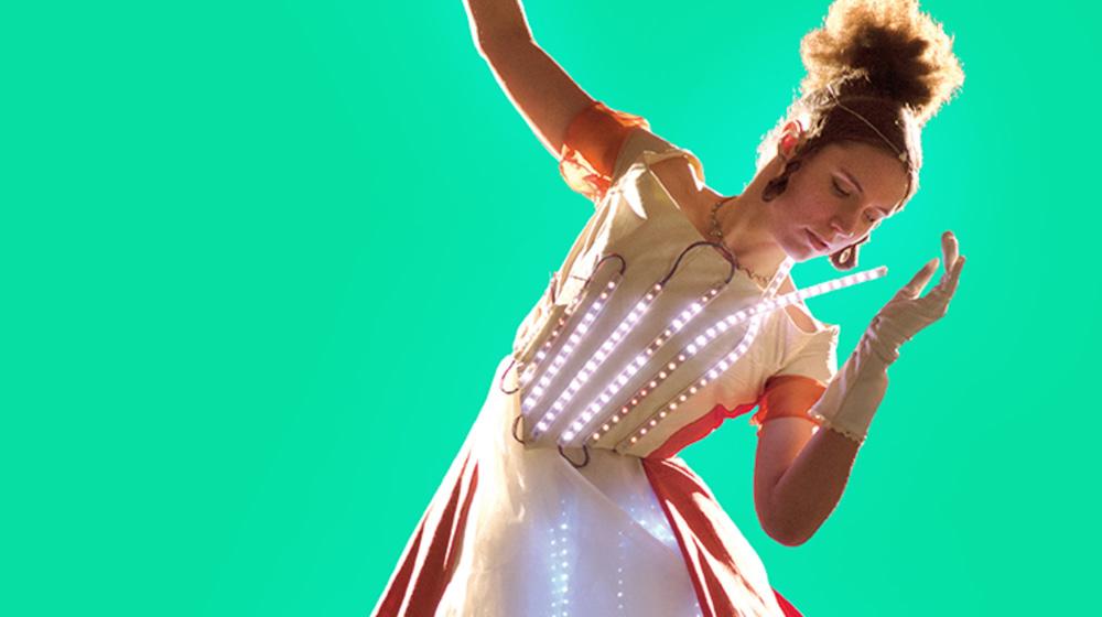Zoe Philpott, creadora d'«Ada.Ada.Ada»