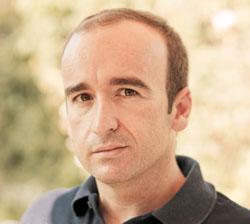 Antonio Delgado    Antonio Delgado