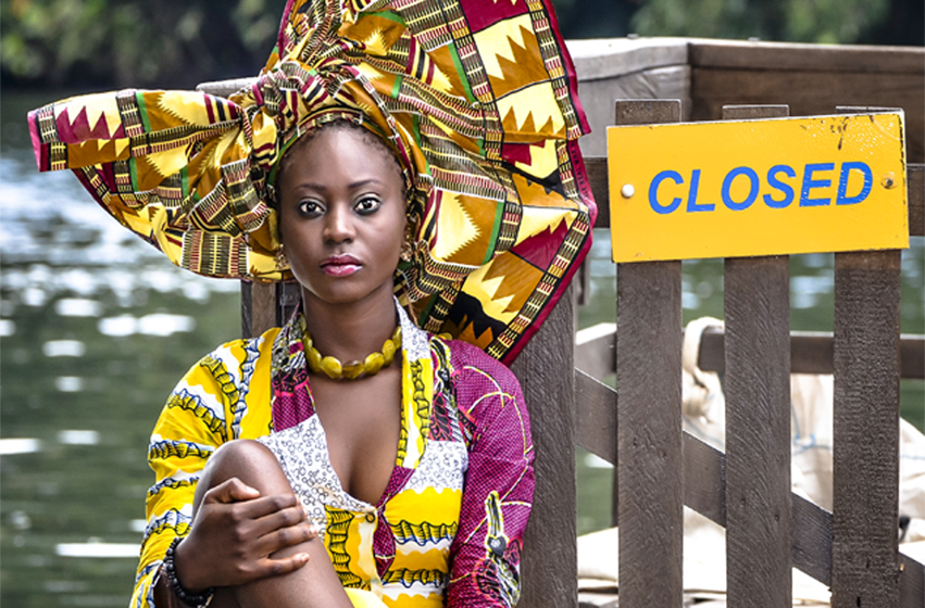 Mujer con Gele   Dili Osuhor   CC BY-SA 4.0