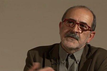 Entrevista a Antoni García Porta