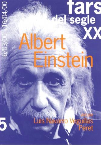 Far Albert Einstein