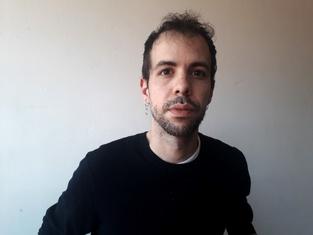 Alejandro Palacín  | © Alejandro Palacín