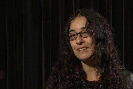 Entrevista a Alicia Scherson