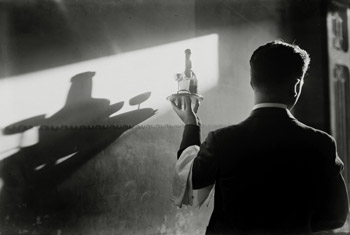 Antoni Arissa. La sombra y el fotógrafo