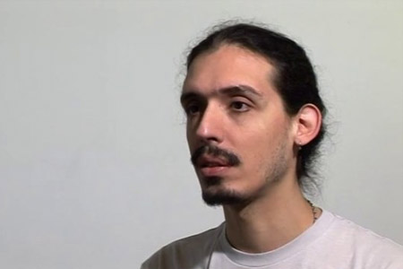 Entrevista a Manuel Aristarán