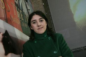 María Cañas  | © Belén Vargas