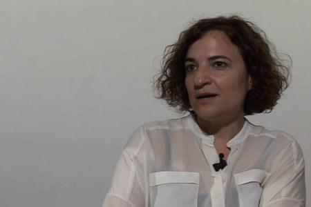 Entrevista a Ana Ballesteros