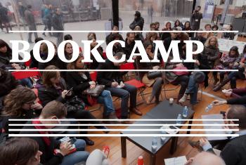 K15. Bookcamp IV