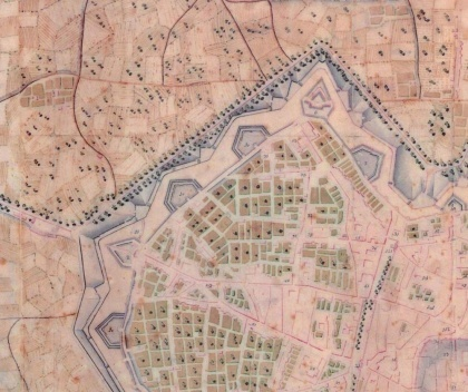 Barcelona 1714-1940