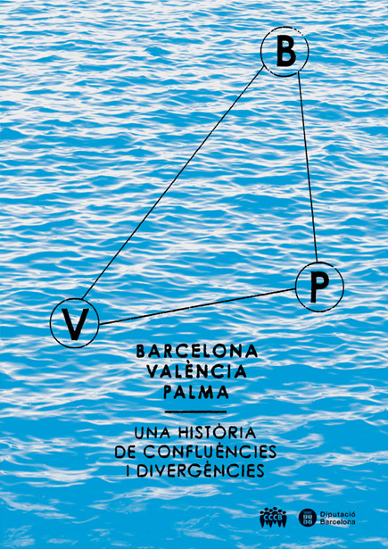 Barcelona - València - Palma / Barcelona - Valencia - Palma
