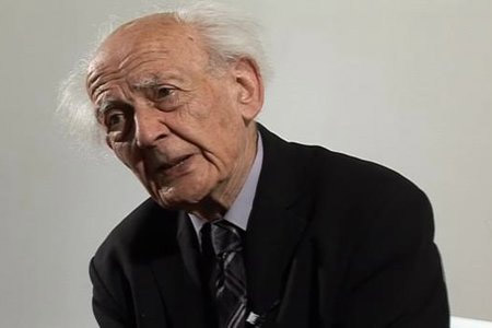 Interview with Zygmunt Bauman