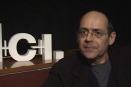 Interview with Bernard Stiegler