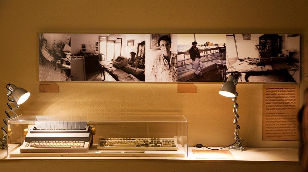 Bolaño Archive. 1977- 2003