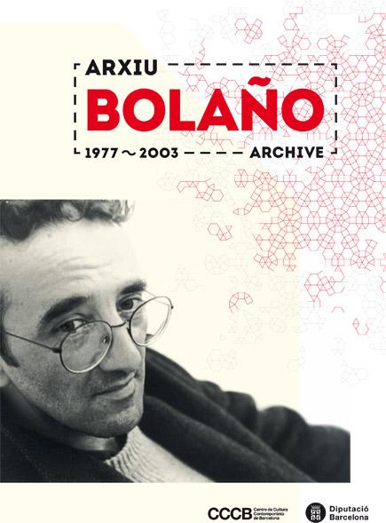 Arxiu Bolaño, 1977-2003