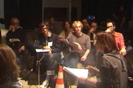 Kosmopolis 10. Reportatge: BookCamp II