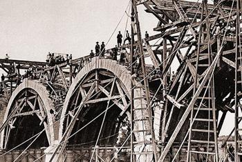 Internet: una història en construcció