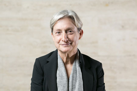 "Judith Butler: ""The city has something in common with a prison when it never ends"""