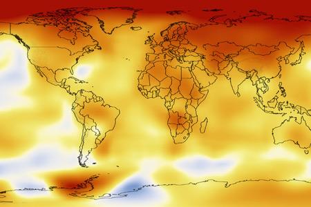 Siete sesiones sobre el cambio climático en K17