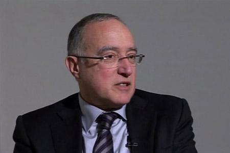 Entrevista a Salvador Cardús