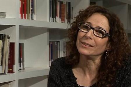 Entrevista a Carolina López