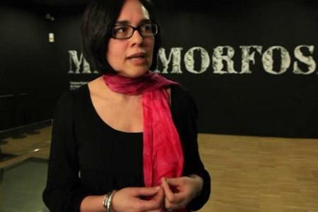 Interview with Carolina López Cabellero