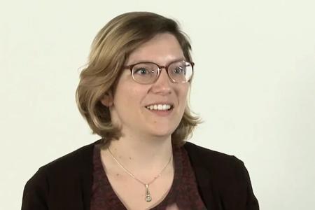 Entrevista a Cathrine Kramer