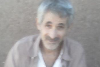 Toni Serra (Abu Ali)