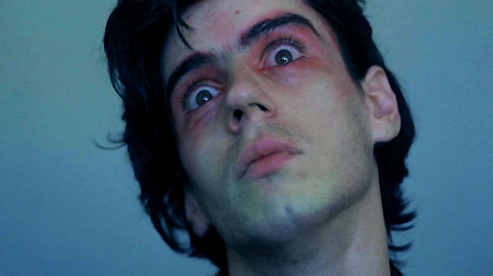Will More en «Arrebato» (Iván Zulueta, 1979)