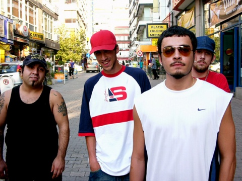 BCNmp7. Border Music