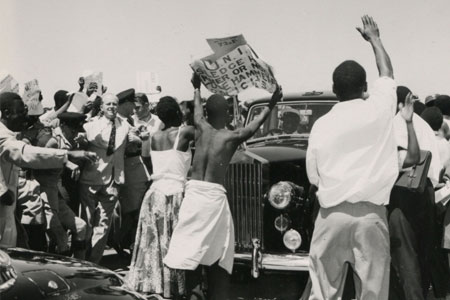 The Digital Citizenry Revolution in Africa
