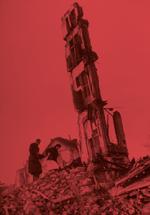 La ciudad y el imaginario de la destrucción