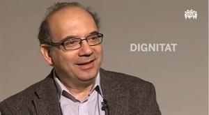 Claudio Lomnitz: «Sale muy caro cuando los políticos minan la dignidad de sus cargos»